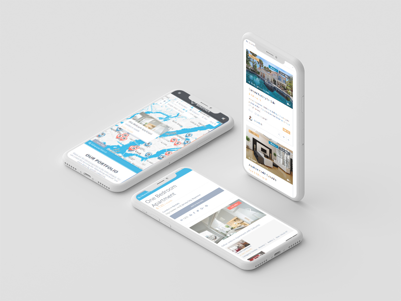 responsive design is a must