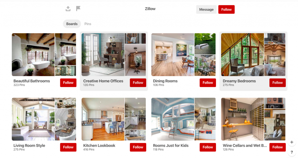 Pinterest for realtors - The ultimate 2018 guide