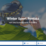 New search types and submit options in Wp Rentals 1.30!
