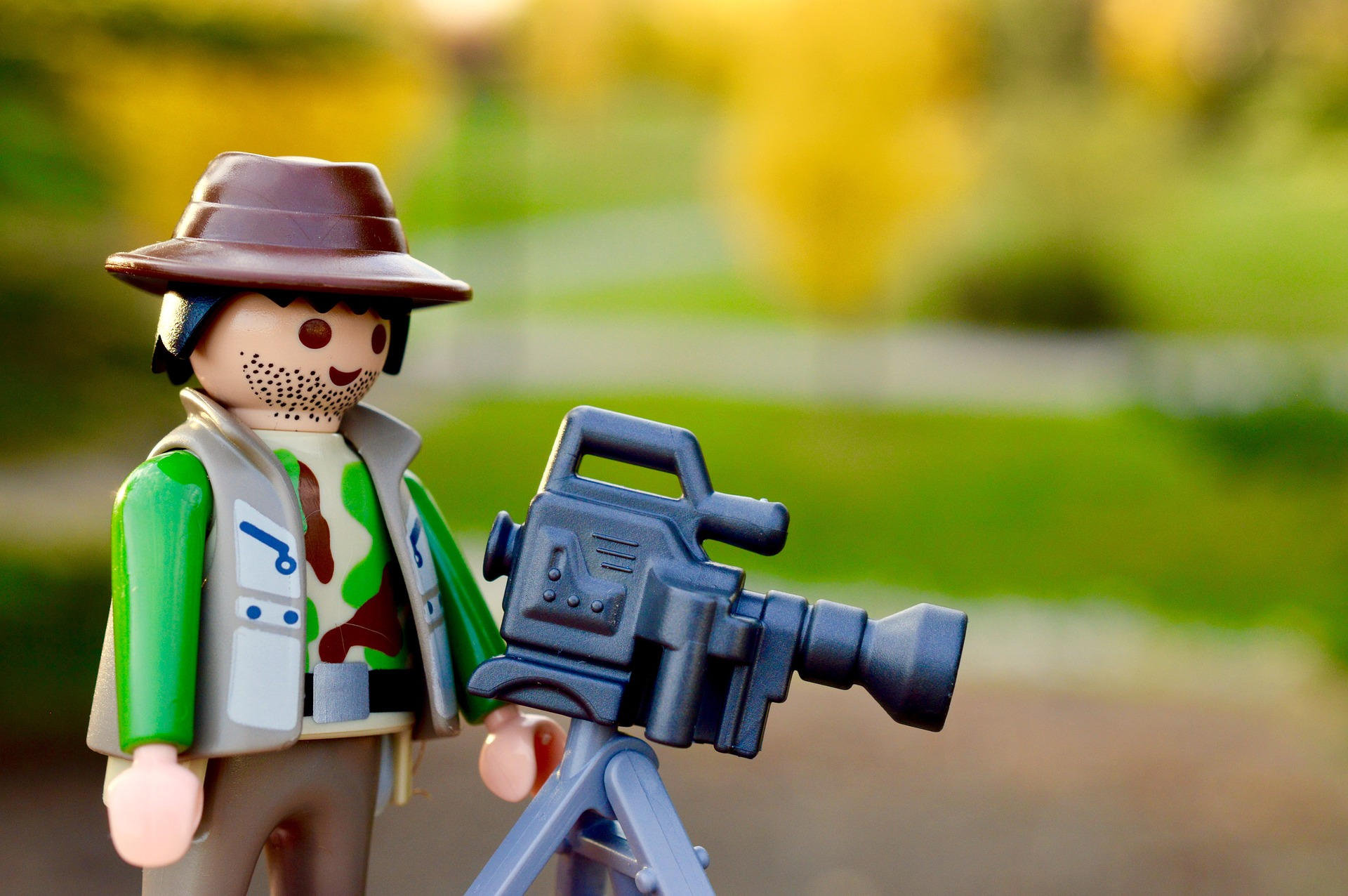 An easy guide to shoot a video for your real estate business